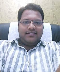 Dr. Mahesh Gadche - Ophthalmologist