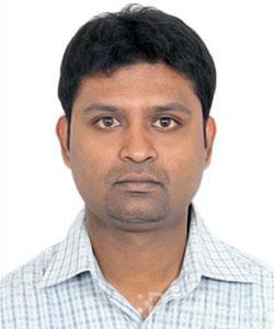 Dr. Mahesh Kumar M - Dentist