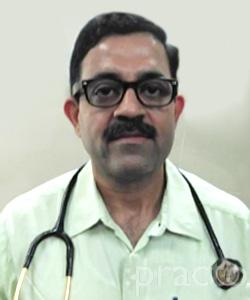 Dr. Mahesh Lombar - General Physician