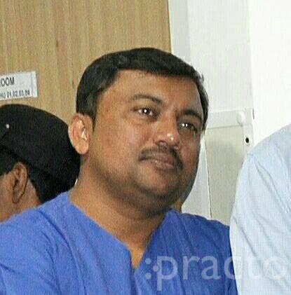 Dr. Mahesh Mahadik - Gastroenterologist