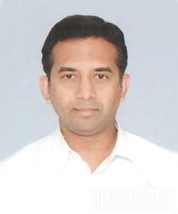 Dr. Mahesh Meda - Ear-Nose-Throat (ENT) Specialist