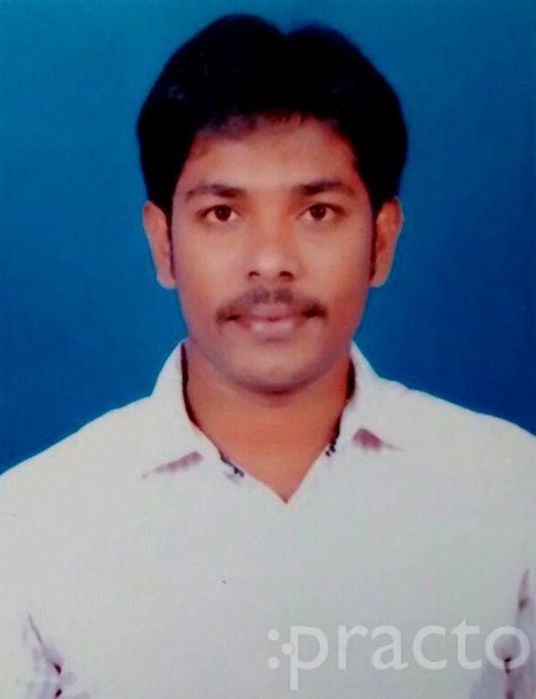 Dr. Mahesh Nirujogi - Dentist