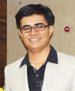 Dr. Mahesh Patel - Dermatologist