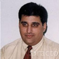 Dr. Mahesh Sane - Urologist