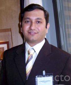 Dr. Mahesh Sulakshane - Pediatrician