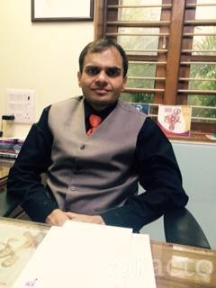 Dr. Mahesh  V. Bedekar - Gynecologist/Obstetrician