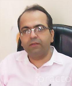 Dr. Maheshwar Chawla - General Physician