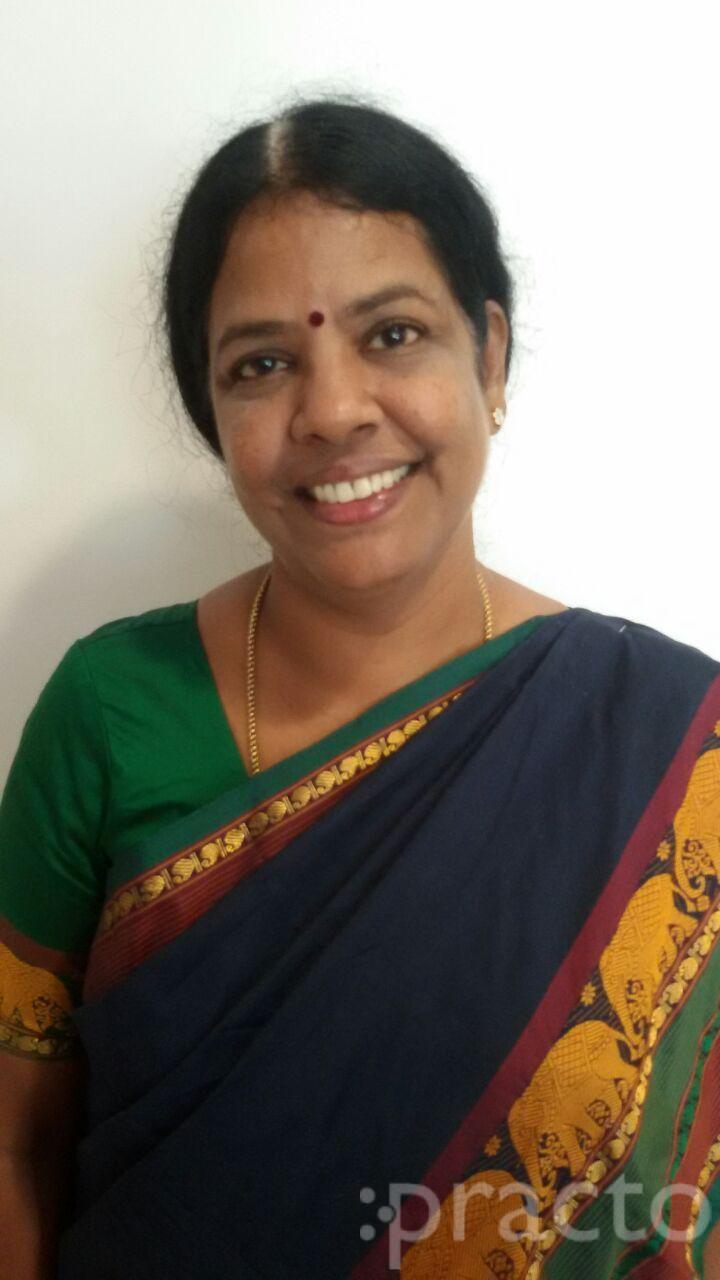 Dr. Maheshwari  V.G. - Gynecologist/Obstetrician