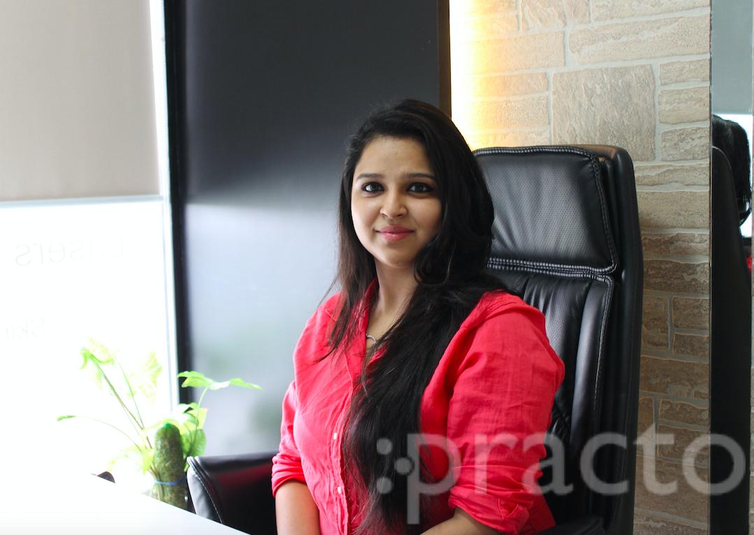 Dr. Mahima Bhatt - Cosmetologist