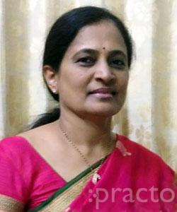 Dr. Mahita Reddy - Gynecologist/Obstetrician