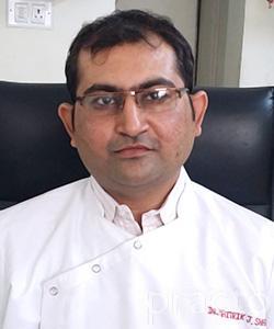 Dr. Maitrik J. Shah - Dentist