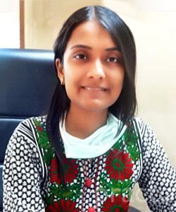 Dr. Maitry M Shah - Dentist
