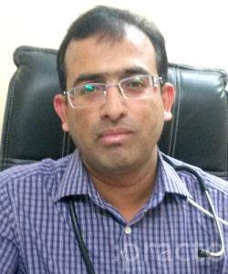 Dr. Makarand Hirve - Neurologist