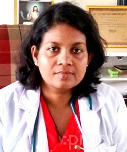Dr. Malathi Ramesh - General Physician
