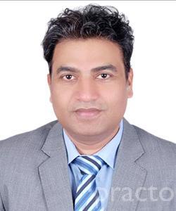 Dr. Mallikarjun Kalashetty - Hematologist