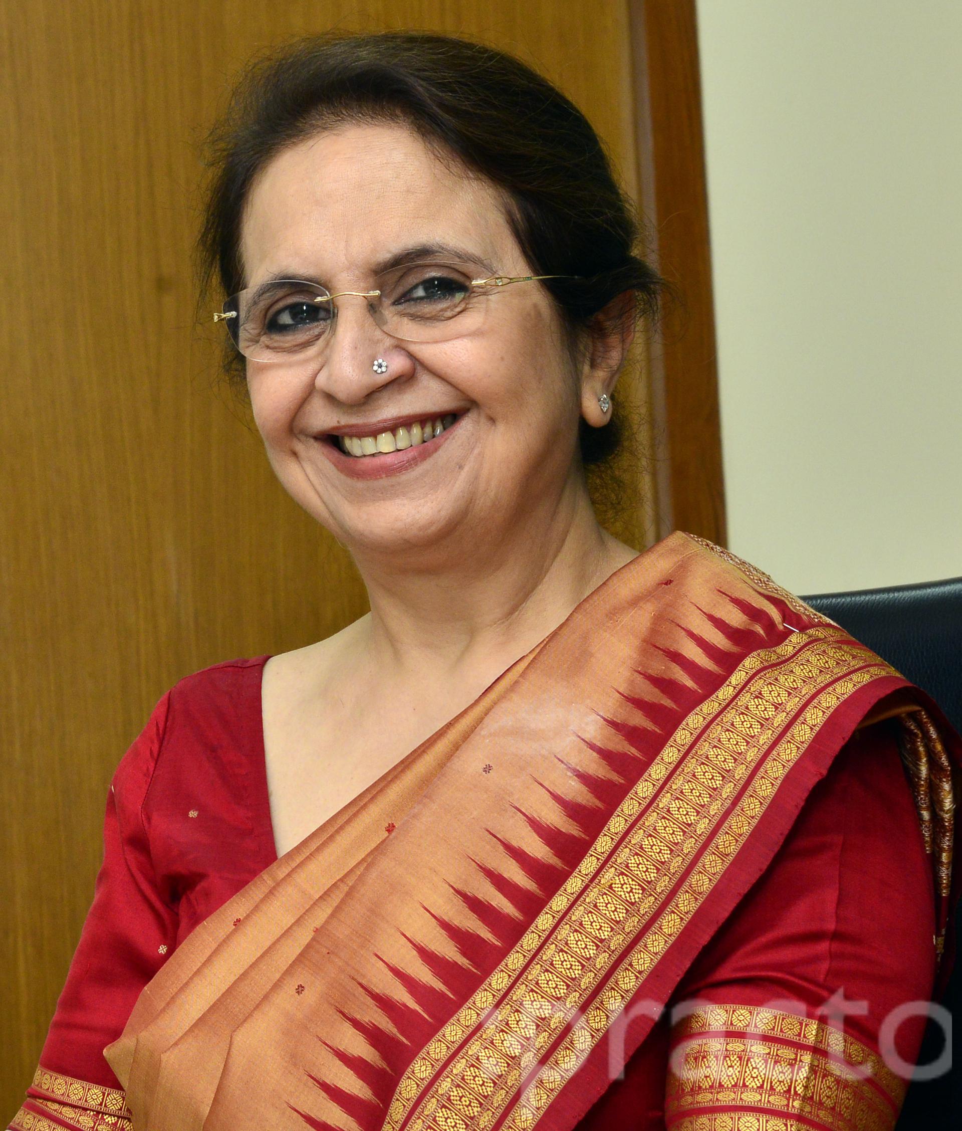 Dr. Malvika Sabharwal - Gynecologist/Obstetrician