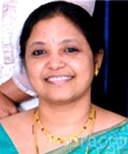 Dr. Mamatha Devi S - Gynecologist/Obstetrician