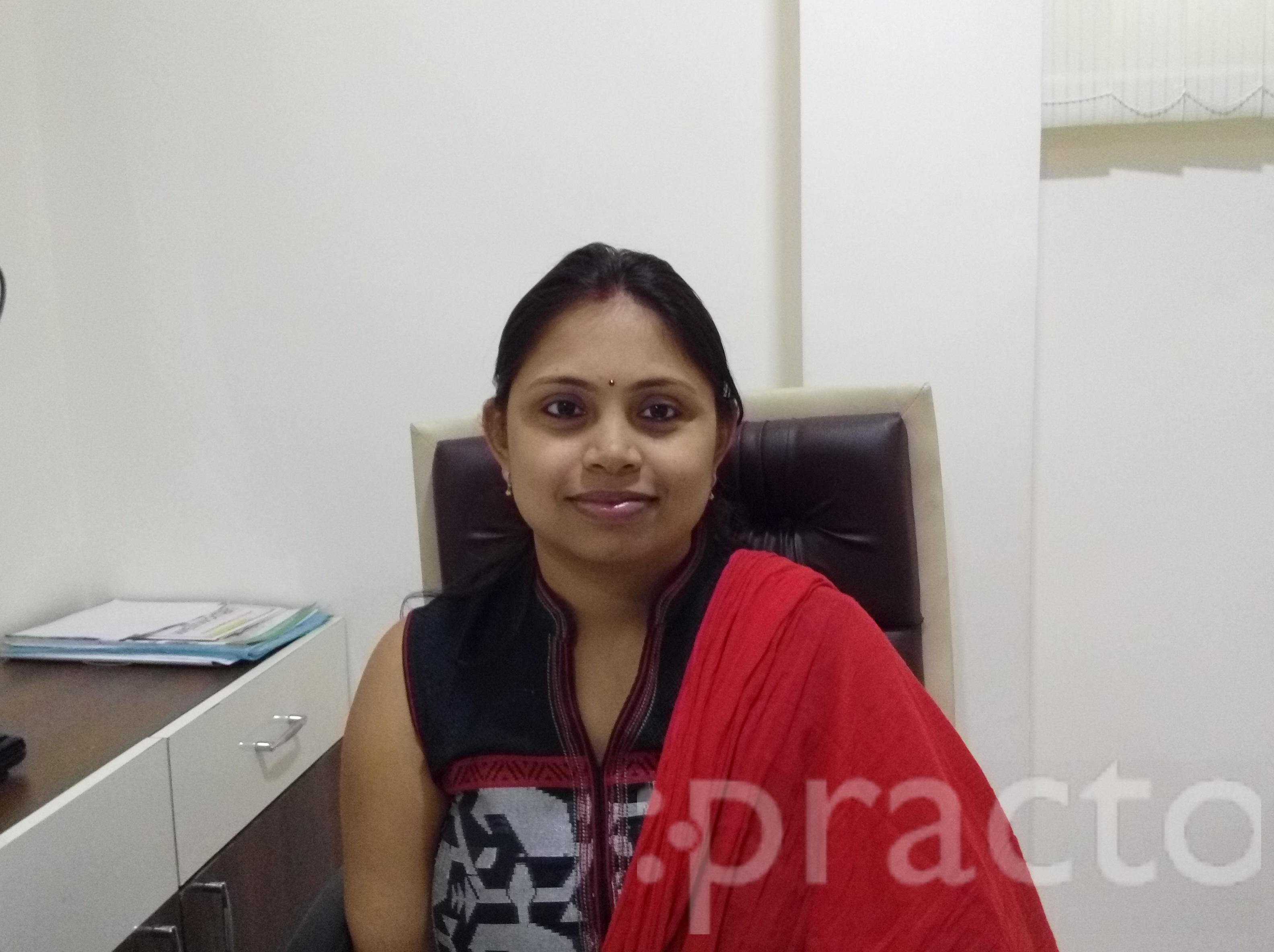 Dr. Mamatha Harish - Gynecologist/Obstetrician