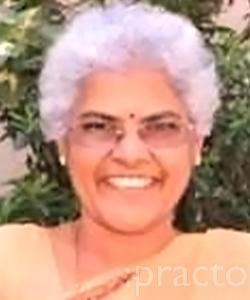 Dr. Mamatha Shetty - Psychiatrist