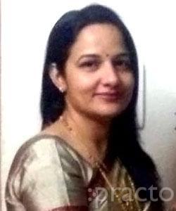 Dr. Mamta Mehta - Gynecologist/Obstetrician