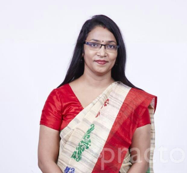 Dr. Mamta Pattnayak - Gynecologist/Obstetrician