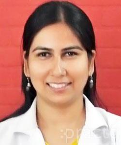 Dr. Mamta Raghav Saxena - Dentist