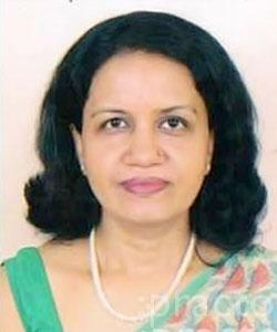 Dr. Mamta Sahu - Gynecologist/Obstetrician