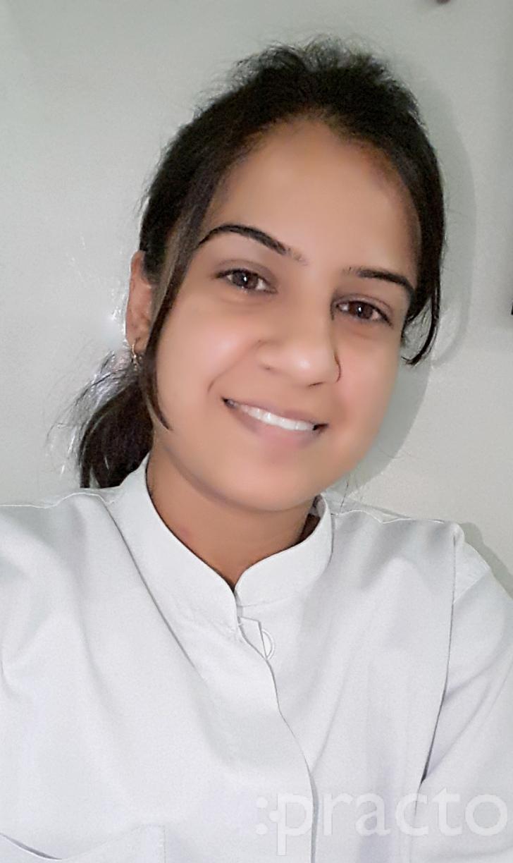 Dr. Mamta Sharma - Dentist