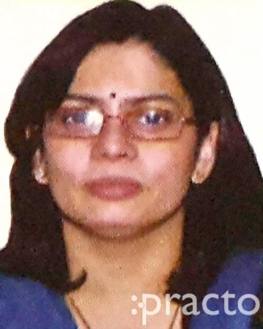 Dr. Mamta Tyagi - Gynecologist/Obstetrician