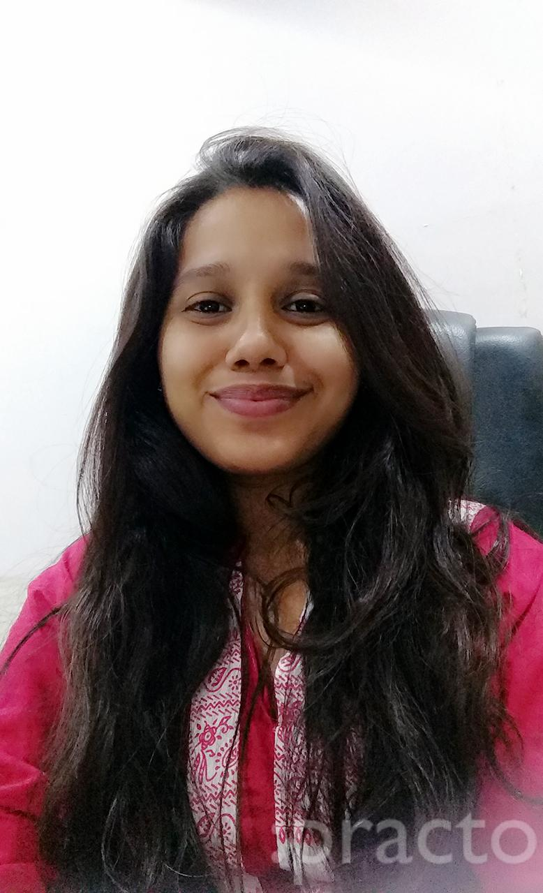 Dr. Manali Pathak - Dentist