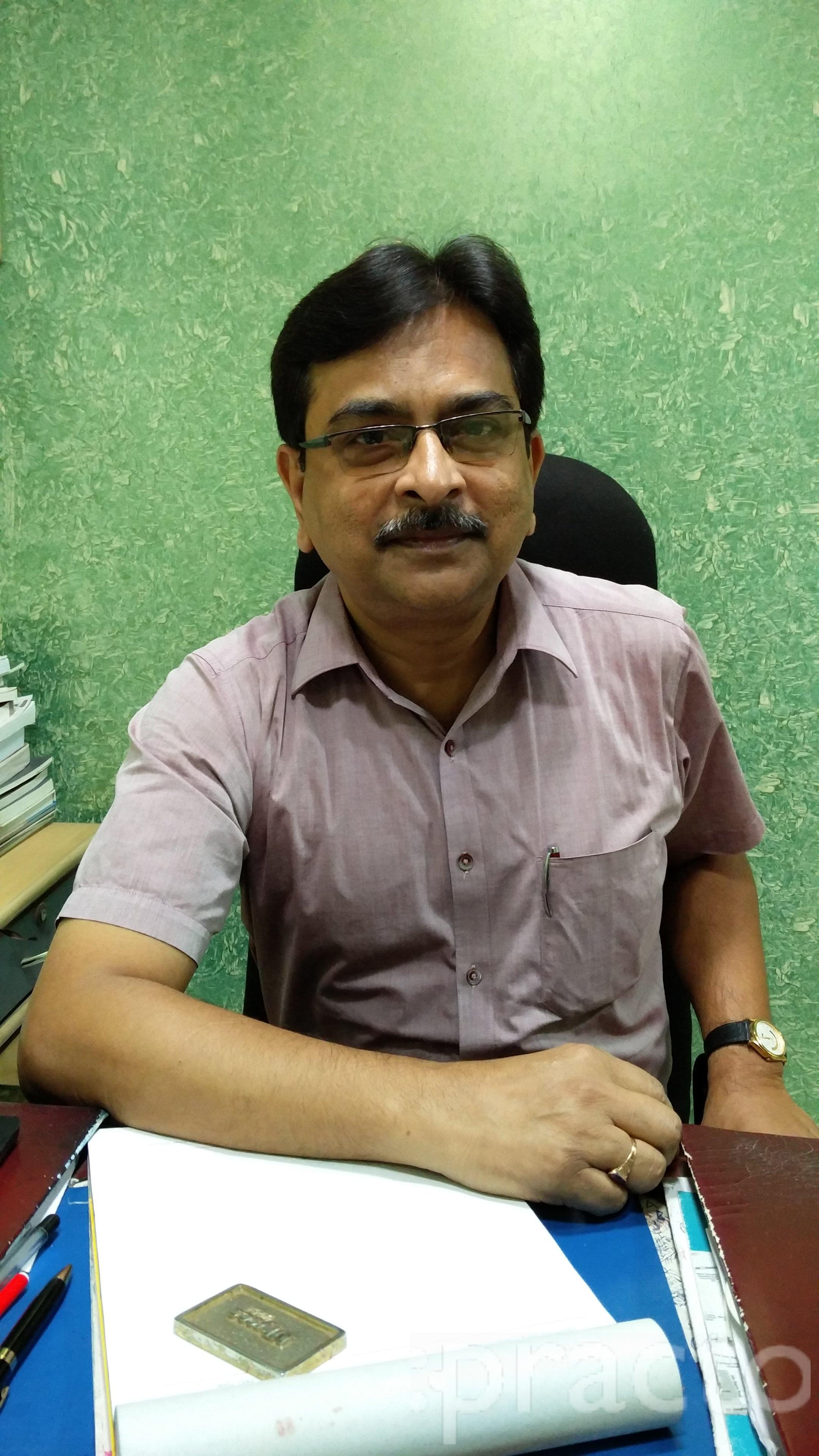 Dr. Manas Kundu - Gynecologist/Obstetrician