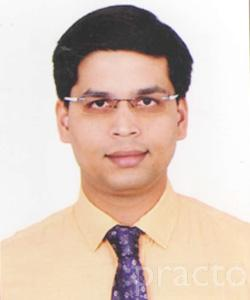 Dr. Manas Ranjan Tripathy - General Surgeon
