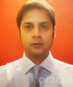Dr. Manav Ahuja - Dentist