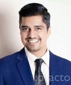Dr. Manav Kalra - Dentist