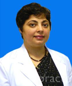 Dr. Manavita Mahajan - Gynecologist/Obstetrician