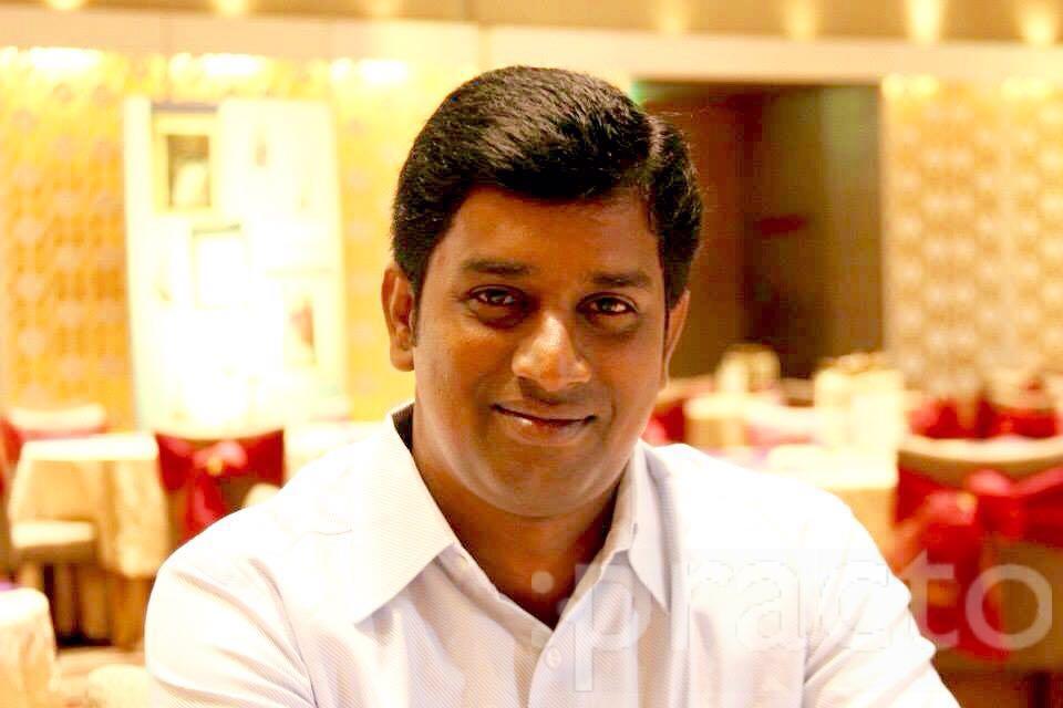 Dr. Manchala Hrishikesh Giri Prasad - Psychiatrist