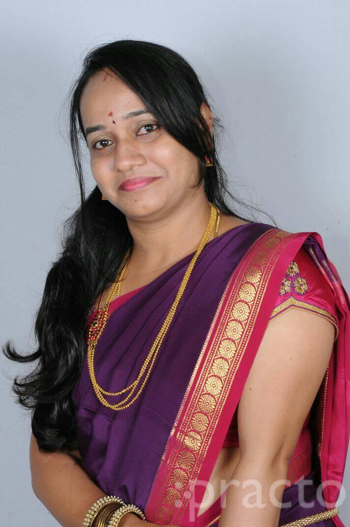 Dr. Mandakini - Dentist