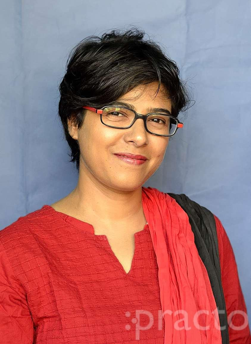 Dr. Mandakini Chopra (PT) - Physiotherapist