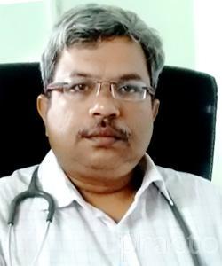 Dr. Mangesh kandhave - Pediatrician