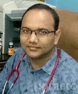 Dr. Mani Bhushan - Pediatrician