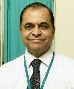 Dr. Mani Ramesh - Orthopedist