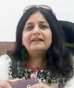 Dr. Mani Sethi Sawhney - Homoeopath