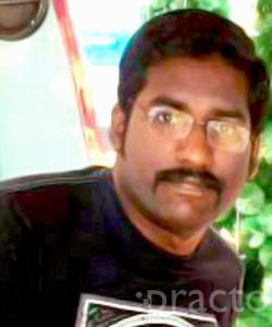 Dr. N.Mani Sundar - Dentist