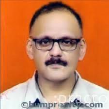 Dr. Manish Bajpayee - Sexologist