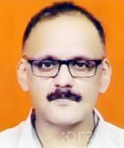 Dr. Manish Bajpayee - Psychiatrist