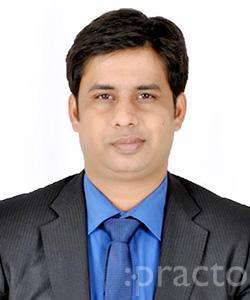 Dr. Manish Borasi - Psychiatrist