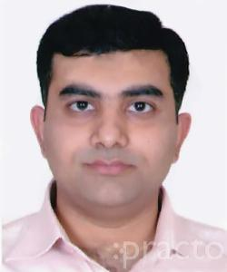 Dr. Manish Chopra - Pediatrician