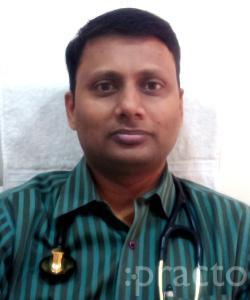 Dr. Manish Deshpande - Diabetologist