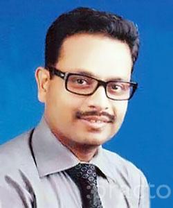 Dr. Manish Dubey - Urologist