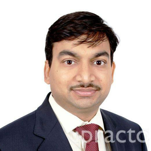 Dr. Manish Goyal - Ear-Nose-Throat (ENT) Specialist
